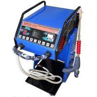 Споттер аппарат для точечной сварки Kripton SPOT7new 380В +Клещи